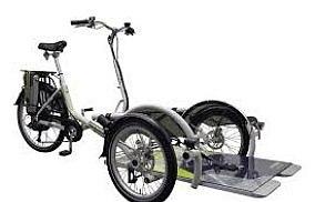 duwcrew rolstoeltaxi